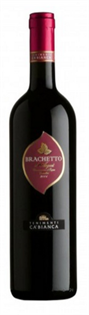 Ca' Bianca Brachetto d'Acqui 2013 750ml